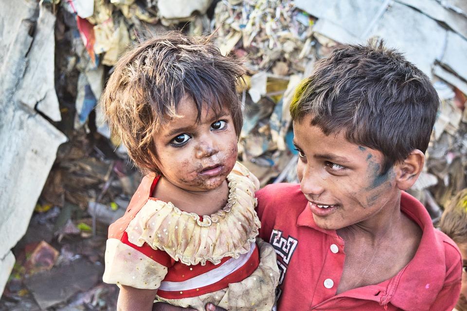 Poražavajuća statistika UNICEF-a: U Srbiji 115.000 dece živi u apsolutnom siromaštvu
