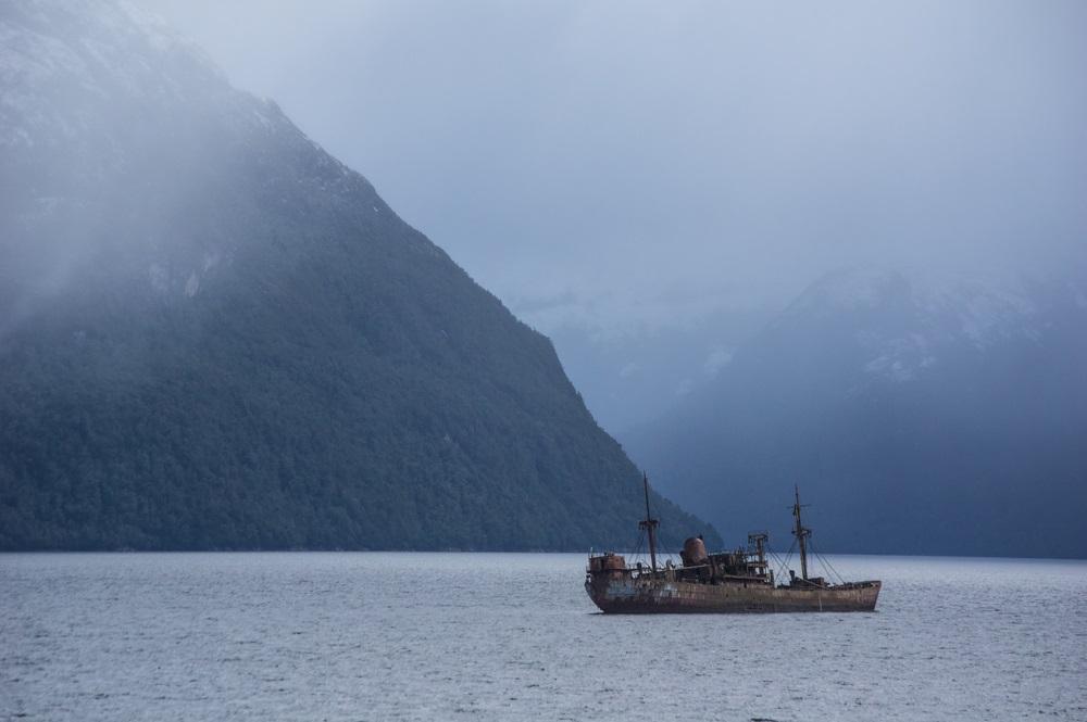 Misterija stara 70 godina: Niko ne zna kako je nastradala kompletna posada holandskog broda (VIDEO)