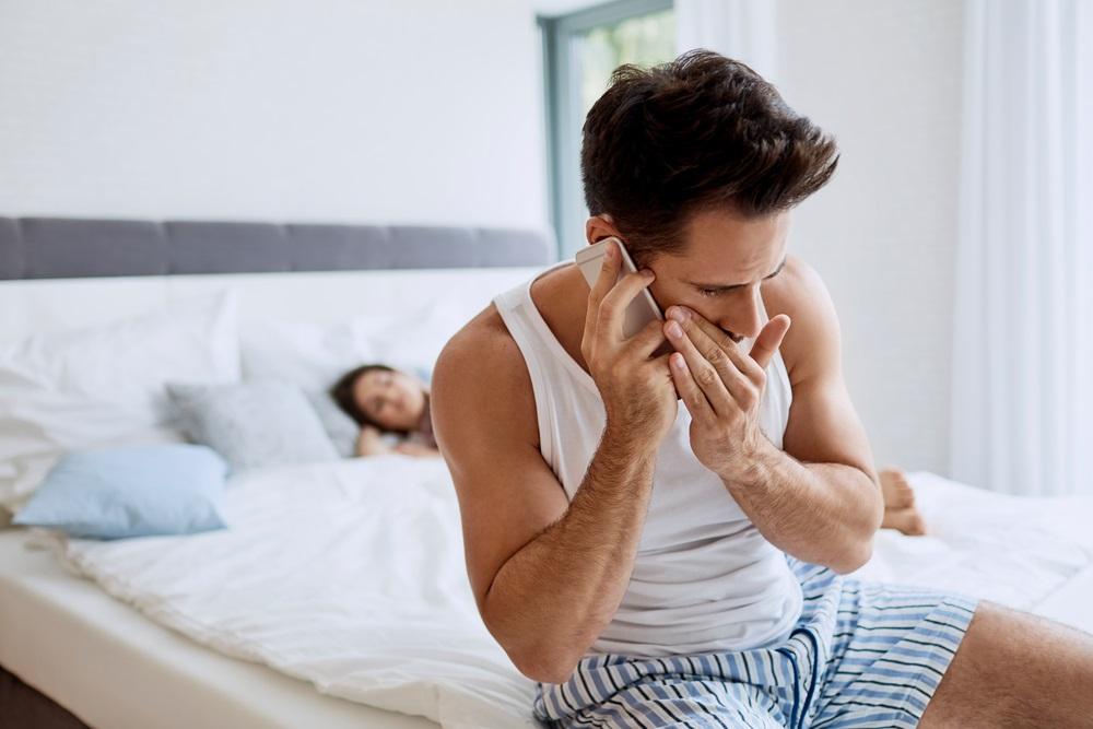 Zašto muškarci varaju, ali ne žele razvod? Ovo su tri najčešća razloga