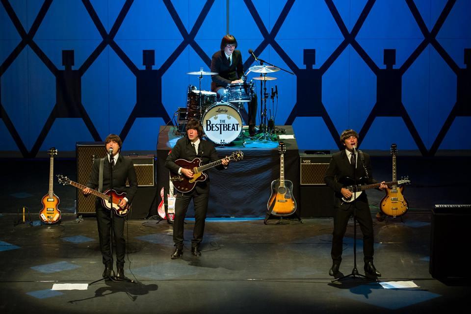 The Beatles tribute koncerti u Novom Sadu