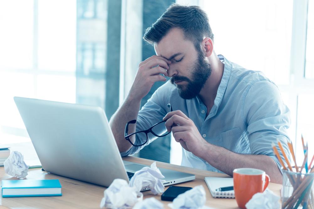 Razlozi zašto se stalno osećate umorno