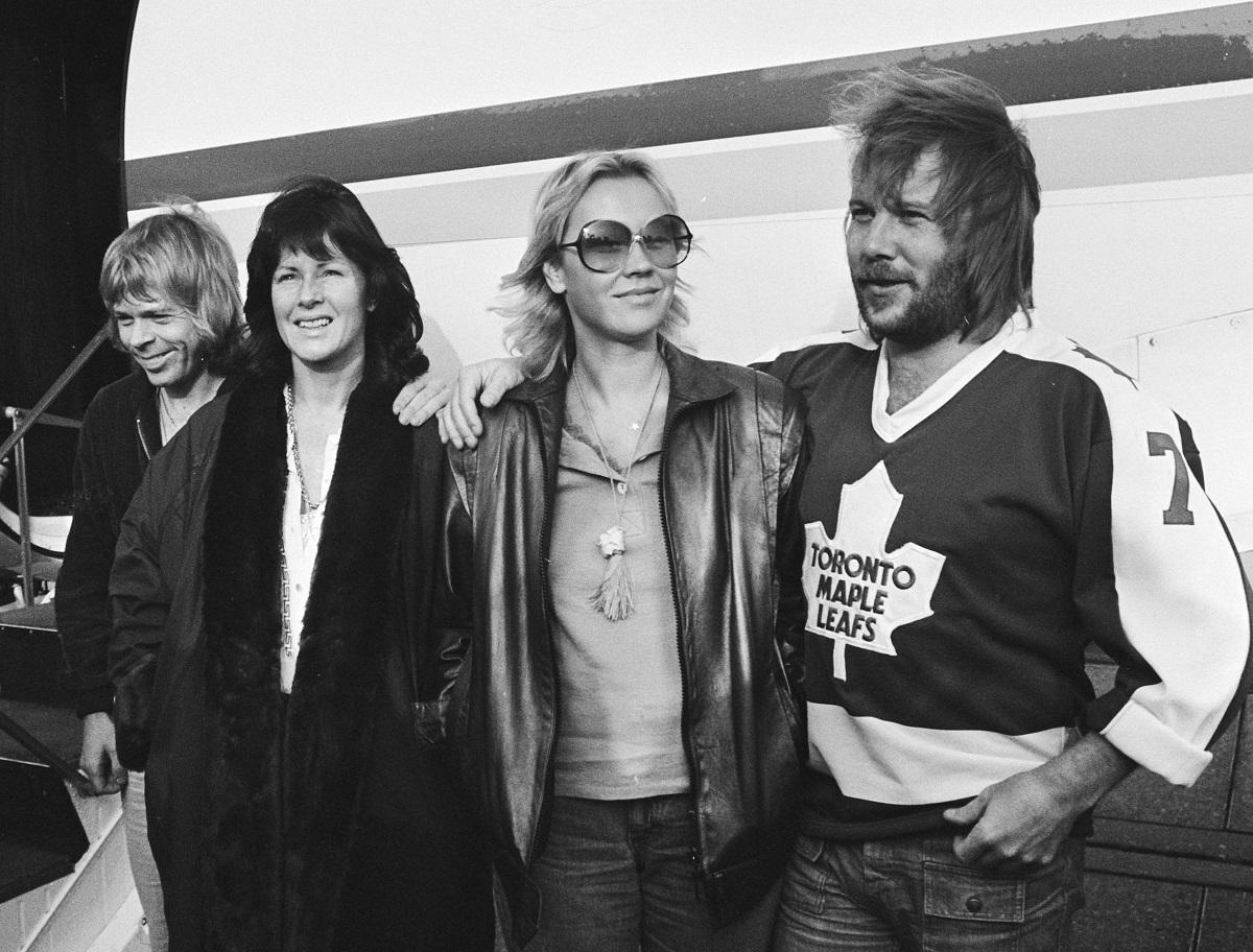 Grupa Abba najavila izlazak nove pesme ove godine
