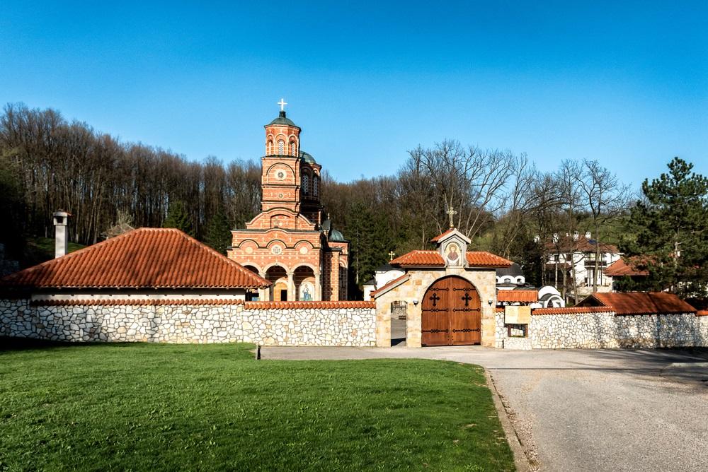 Čudotvorni manastir na jugu Srbije: Pomogao je mnogima koji su išli po spas