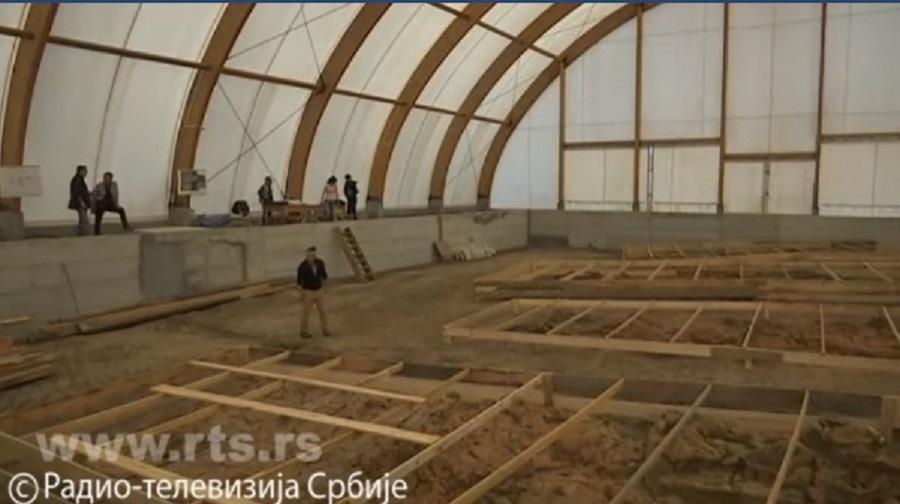 Arheološko nalazište kod Paraćina oduševilo stručnjake sa Kembridža
