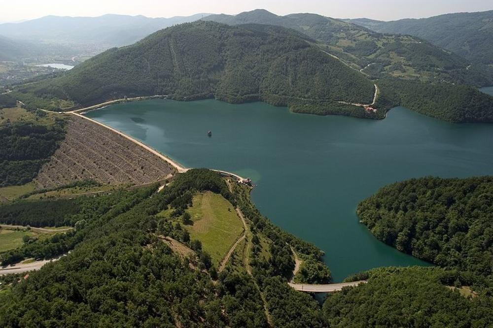 Najlepša jezera u Srbiji koja morate posetiti