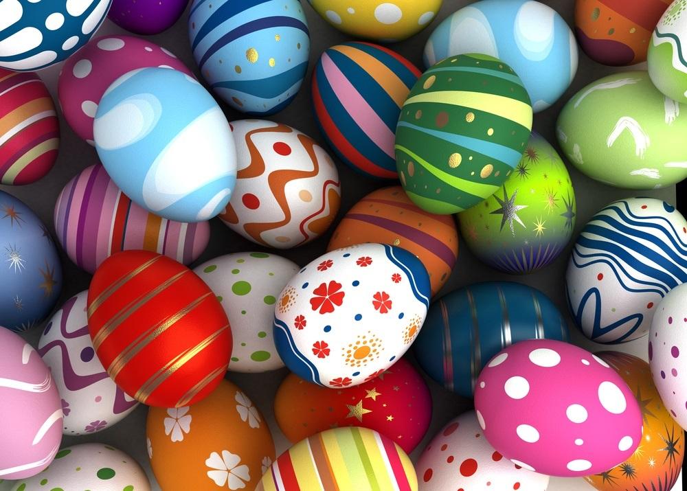 Koliko smete da jedete jaja posle Vaskrsa, rok trajanja je veoma kratak