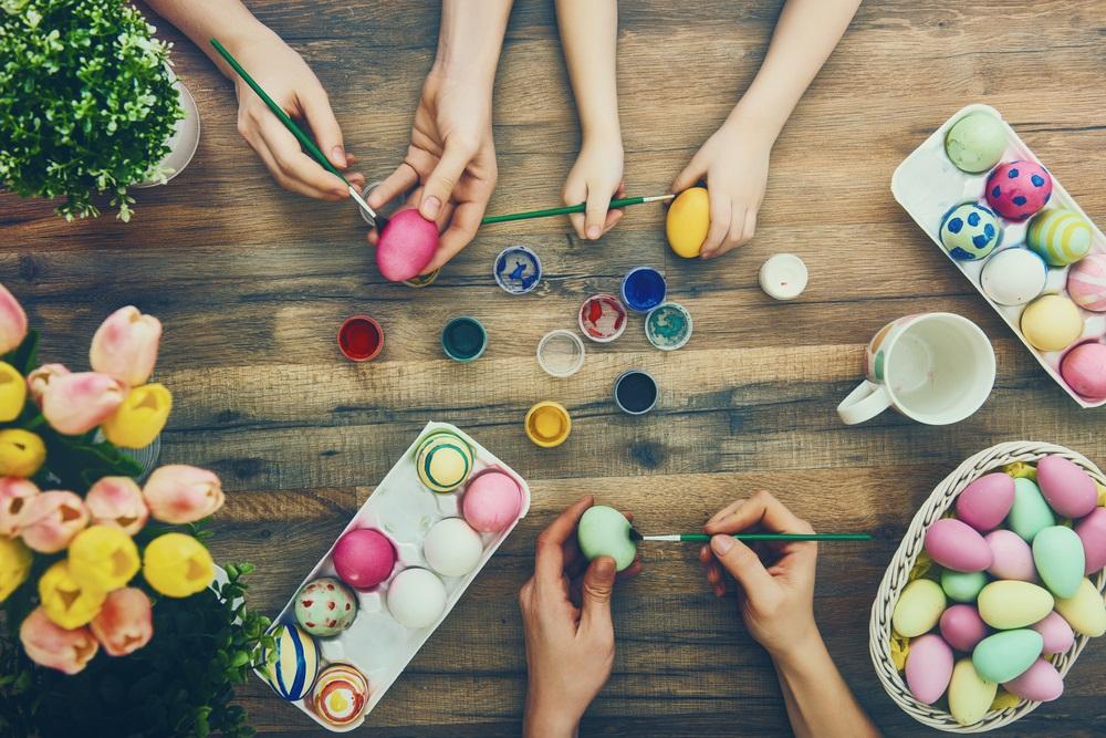 Ove godine sve iznenadite: Trikovi kako da vaša vaskršnja jaja budu najlepša (VIDEO)