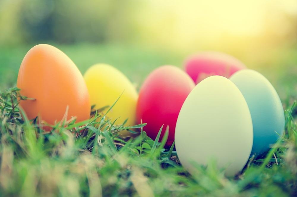 Evo kako da proverite koliko je staro jaje koje ste kupili za Vaskrs (VIDEO)