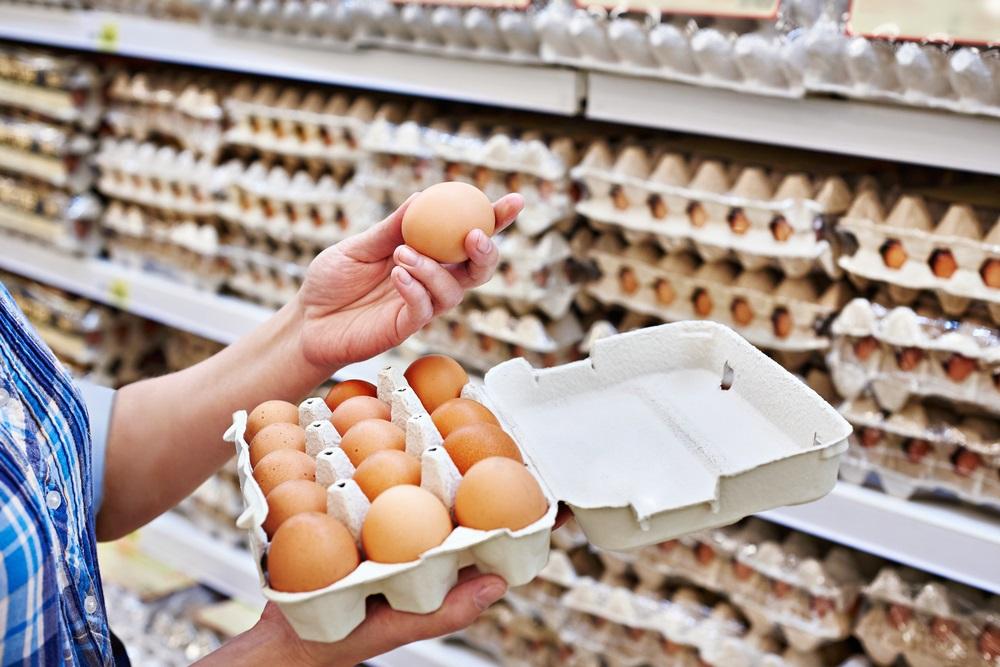 Pre nego kupite jaja za Vaskrs, morate znati šta znače oznake S, A, B i C na pakovanju