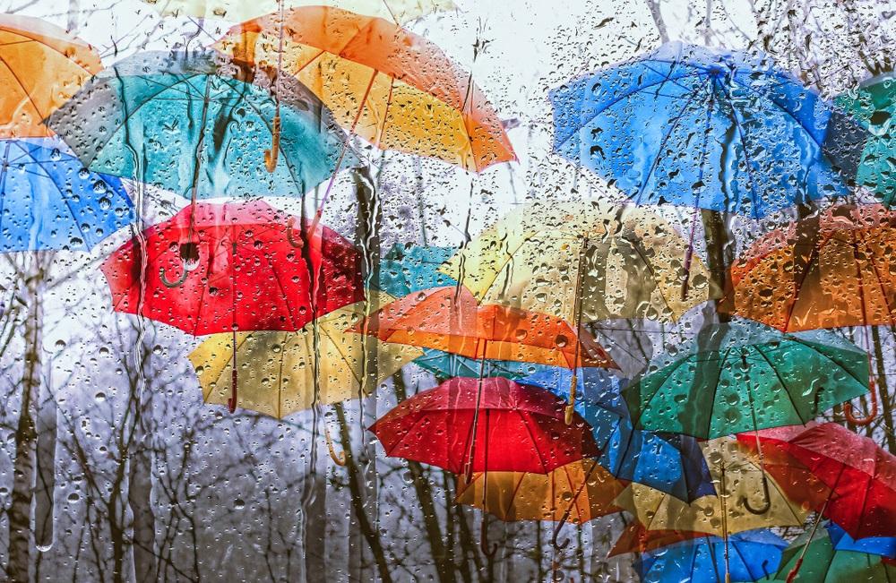 Vremenska prognoza: Oblačno s kišom, samo u ovom delu Srbije biće suvo