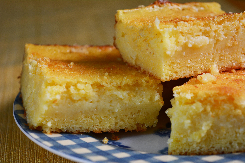 Lak za pripremu: Posni kolač sa limunom