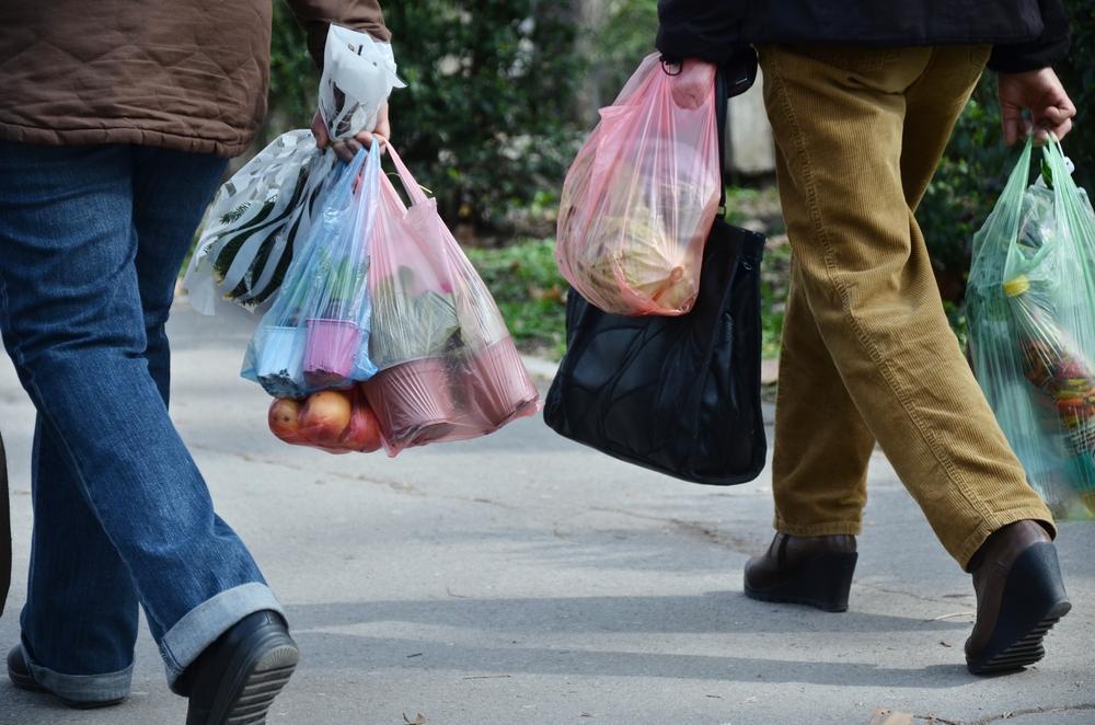 Jedna od najvećih grešaka: Ne koristite dvaput kese iz prodavnice