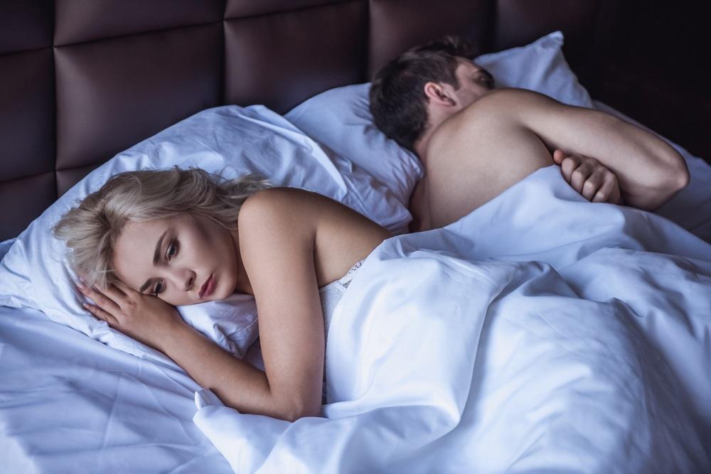 Trgnite se na vreme: Ove stvari ubijaju strast u vezi, a za njih ste sami krivi