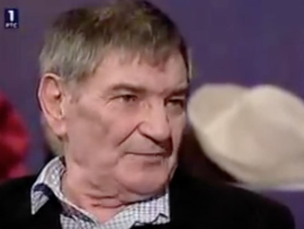 Odlazak slavnog glumca: Preminuo Miša Janketić
