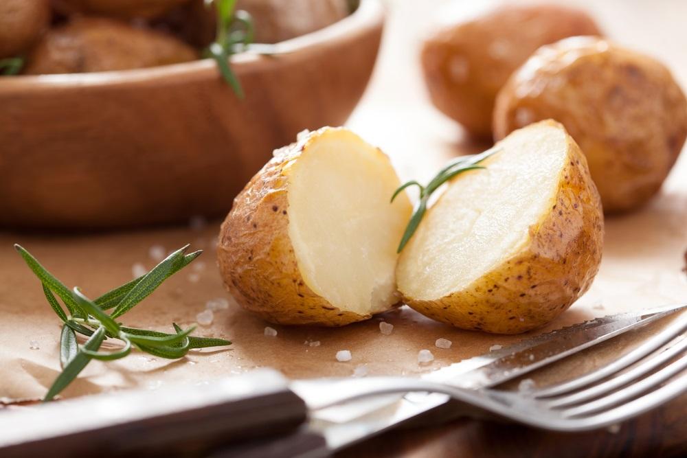 Jelo za svaki dan: Ovakav krompir još niste pravili, a postaće vam omiljen