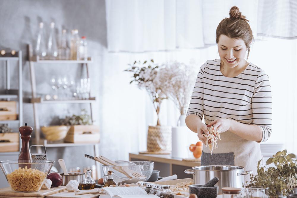 Tražiće se tanjir više: Idealan ručak gotov za samo 20 minuta (RECEPT)